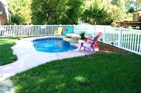 small pools for small yards small pool designs for small backyards pool plans small pools for