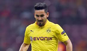 gundogan hair ilkay gundogan hairstyle images