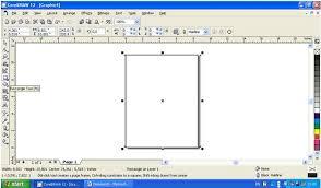 tutorial membuat undangan dengan corel draw 12 tutorial cara membuat kartu undangan ultah di corel draw oleh bang