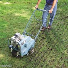 Walk Behind Seed Planter by 12 Ways To Prep Your Lawn And Garden For Fall Family Handyman