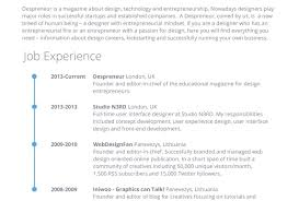 ideal how to make resume in html code tags how can we make