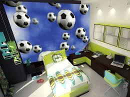 Best Kids Bedroom Images On Pinterest Kids Bedroom Kids - Football bedroom ideas