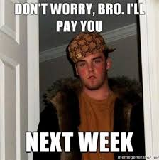 Scumbag Steve Meme - scumbag steve know your meme
