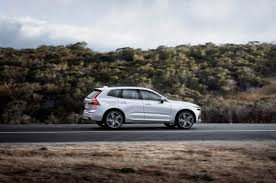 new volvo truck 2015 2018 volvo xc60 t6 awd first drive review automobile magazine