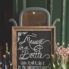 time capsule wedding guestbook ideas brides