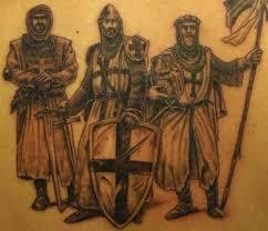 knights templar tattoo freakin u0027 gorgeous tattoos pinterest