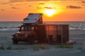 beach jeep accessories rethinking the overland jeep u2013 expedition portal