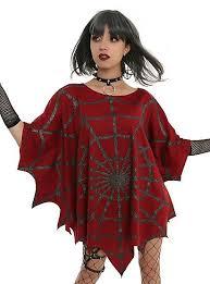 lydia deetz costume glitter web poncho beetlejuice beetlejuice and ponchos