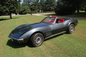 1970 corvette stingray for sale 1970 chevrolet corvette stingray for sale tyrone