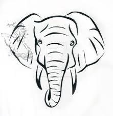 elephanttattoo explore elephanttattoo on deviantart
