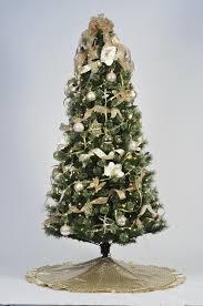 Christmas Tree Decorations Pics Jaclyn Smith Glimmer U0026 Glisten Christmas Tree Decorating Kit