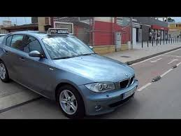 bmw automatic car cars for sale grey bmw 120i automatic costa cars