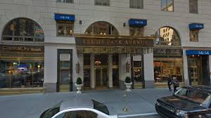 Trump S Apartment Donald Trump U0027s Extensive Real Estate Portfolio In New York City