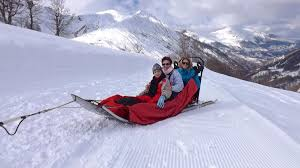 family ski holidays in val thorens valthonet com