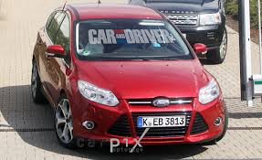 ford focus st reviews ford focus st price photos and specs