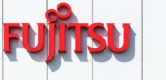 fujitsu logo fujitsu is planning to deploy multiple blockchain business models