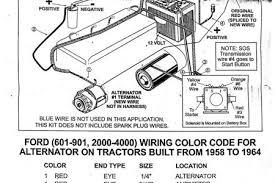 800 ford tractor naa wiring diagram wiring diagrams