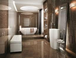 brown bathroom simple home design ideas newhomedesign