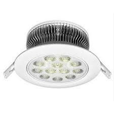 brilliant led ceiling lights 12w elegance ii wholesale ledluxor