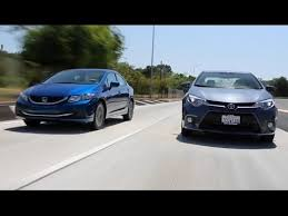 toyota corolla kelley blue book 2015 honda civic vs 2015 toyota corolla kelley blue book