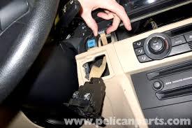 2006 bmw 325i key fob bmw e90 remote key slot replacement e91 e92 e93 pelican