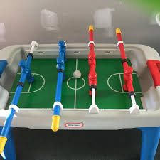 3 in one foosball table find more 3 in 1 little tikes game table for sale at up to 90 off
