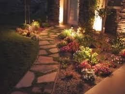 Electric Landscape Lights Landscape Lighting In Atlanta Ga Landscape Lighting Repair