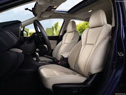 2017 subaru impreza sedan interior subaru impreza 2017 pictures information u0026 specs