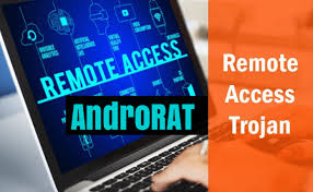 android remote access androrat a remote access trojan compromise android devices