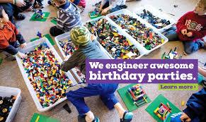 kids birthday party locations play well teknologies teaching engineering to kids