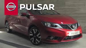 2015 Nissan Rogue Suv Carstuneup - nissan pulsar best family car one hell of a sentra hatchback
