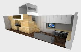 studio floor plan ideas small studio apartment design in new york idesignarch interior