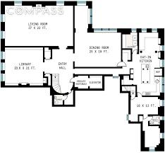 740 park avenue floor plans 740 park avenue upper east side manhattan scout