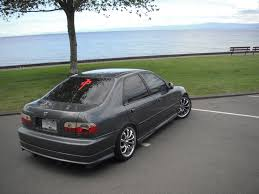 Honda Civic Lenght Z22cavvvy 1992 Honda Civic Specs Photos Modification Info At