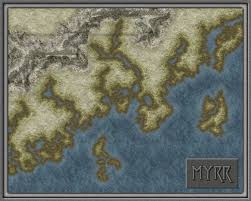 Viking Map Profantasy Community Forum Myrr Fantasy Viking Country
