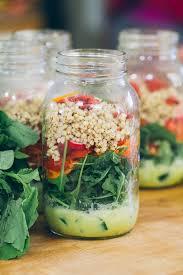 cuisiner la vive salade pot masson vive skoropad jacynthe rené sauce lait de