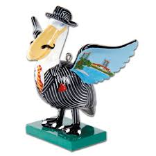 pensacola news journal the godfeather pelican ornament