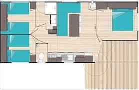 mobile home 3 chambres location mobil home 3 chambres 5 à 6 personnes vendée