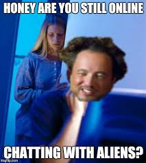 Internet Wife Meme - redditors wife meme imgflip