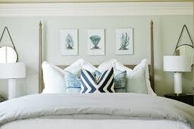 Blue White Gray Bedroom Soothing Blue U0026 Gray Bedroom House Of Jade Interiors Blog