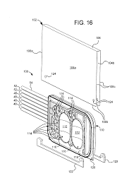 patent us7909795 dialysis system having disposable cassette and