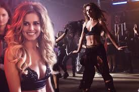 cheryl cole s raunchiest features gyrating