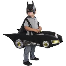 classic batmobile costume for toddlers buycostumes com