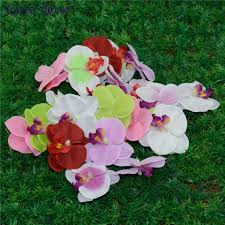 online buy wholesale orchid decoration from china orchid