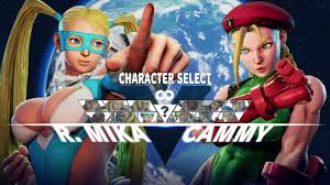 from street fighter main character name street fighter v english and japanese voice comparison beta 2