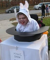Chi Chi Halloween Costume 30 Clever Halloween Costumes Wheelchairs