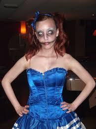 dead doll costume halloween living dead doll by cvkes on deviantart