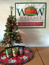 organic fertilizer compost tea gift set from wallace organic wonder