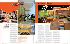 Fast Casual Restaurant Interior Design Make It Snappy Fast Casual Restaurant Design