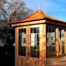 Summer House In Garden - garden summerhouse in termonfeckin co louth victorian garden